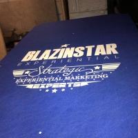 Blazin Star