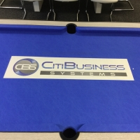Citi Business Systems