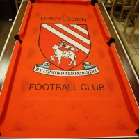 Droylsden Football Club