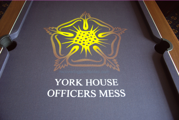 York House Mass Water mark