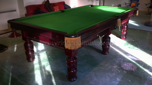 Snooker 9ft 3